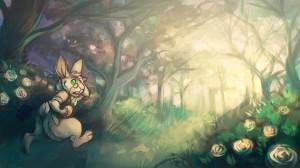 Wonderland by Garnet